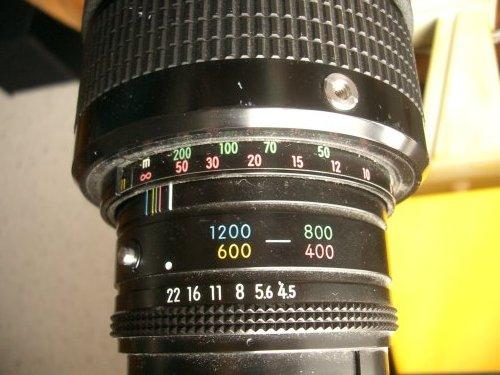 Nikon 400mm f/4.5 + AU-1 (transit de Vénus, 06 juin 2012) Nikon02