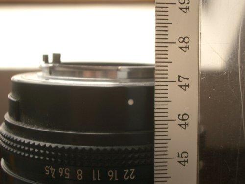 Nikon 400mm f/4.5 + AU-1 (transit de Vénus, 06 juin 2012) Nikon05
