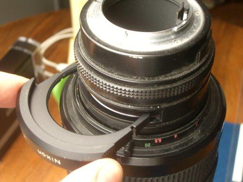 Nikon 400mm f/4.5 + AU-1 (transit de Vénus, 06 juin 2012) Nikon06