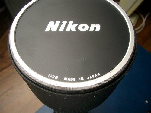 Nikon 400mm f/4.5 + AU-1 (transit de Vénus, 06 juin 2012) Nikon09